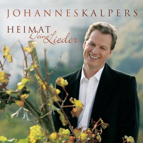 Heimat deine Lieder by Johannes Kalpers