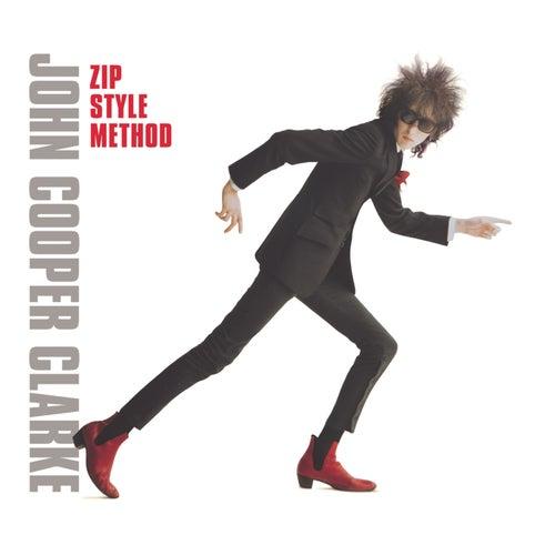 Zip Style Method by John Cooper-Clarke