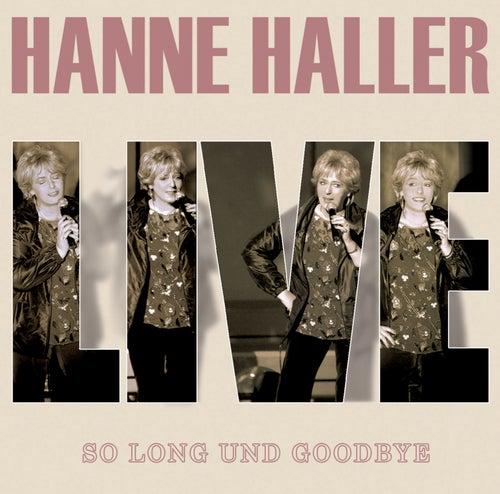 Live by Hanne Haller