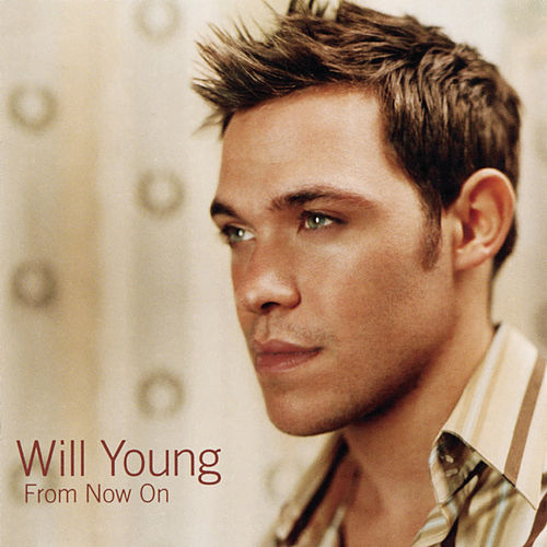 From Now On by Will Young