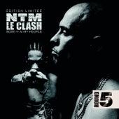 NTM le clash - Round 5 (Bonus Round) by Suprême NTM