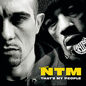 That's My People by Suprême NTM