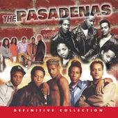 Definitive Collection / Definitive Collection Bonus CD by The Pasadenas