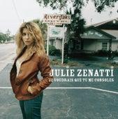Je Voudrais Que Tu Me Consoles by Julie Zenatti