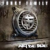 Art De Rue by Fonky Family