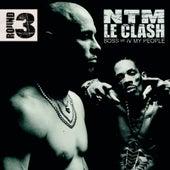 Le Clash - Round 3 by Suprême NTM