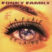 La Furie Et La Foi by Fonky Family