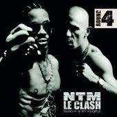 Le Clash - Round 4 by Suprême NTM