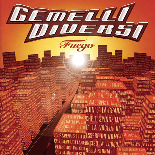 Fuego by Gemelli Diversi