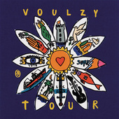 Voulzy Tour by Laurent Voulzy
