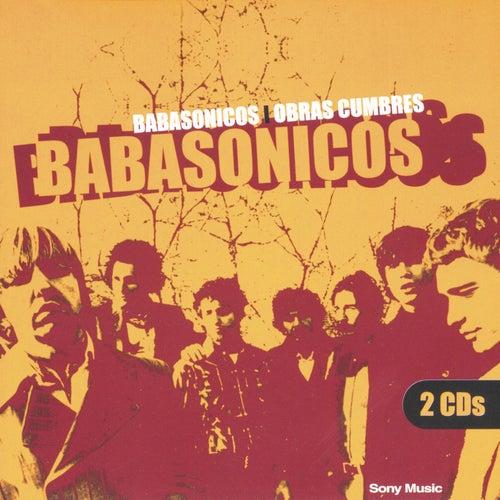 Obras Cumbres by Babasónicos