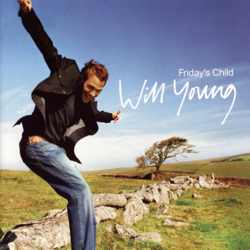 Fridays Child by Will Young