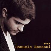 Samuele Bersani by Samuele Bersani