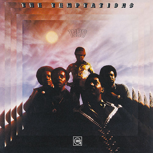1990 by The Temptations