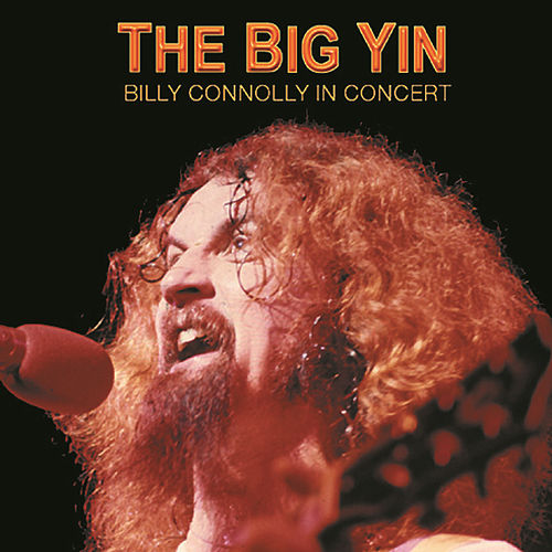 The Big Yin by Billy Connolly