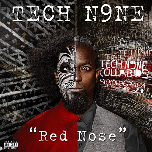 Red Nose by Tech N9ne
