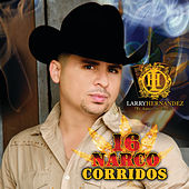16 Narco Corridos by Larry Hernández