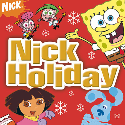 Nick Holiday by Various Artists