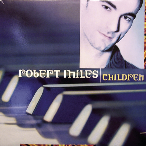 Dance Vault Mixes - Children by Robert Miles