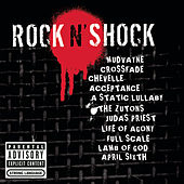 Rock N' Shock by Various Artists