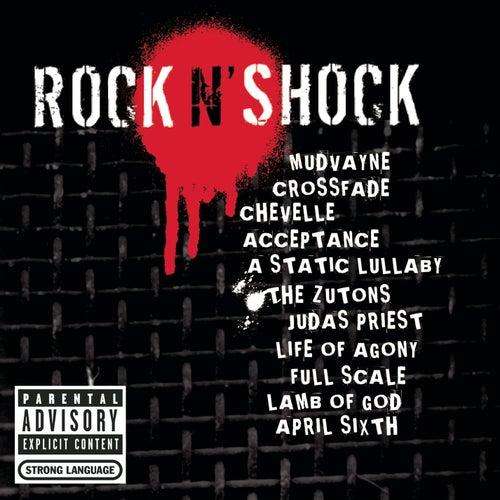 Rock N' Shock by Various Artists