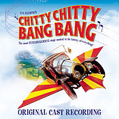 Chitty Chitty Bang Bang [Original Cast Album] by Orchestra