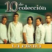 10 de Colección by La Firma