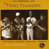 The Texas Trumpets Featuring The East Side Band by The Texas Trumpets