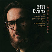 Getting Sentimental by Bill Evans