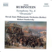 Symphonies Vol. 4 by Anton Rubinstein