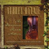 The Bluegrass Fiddle Album by Aubrey Haynie