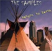 Return To Earth by The Samples