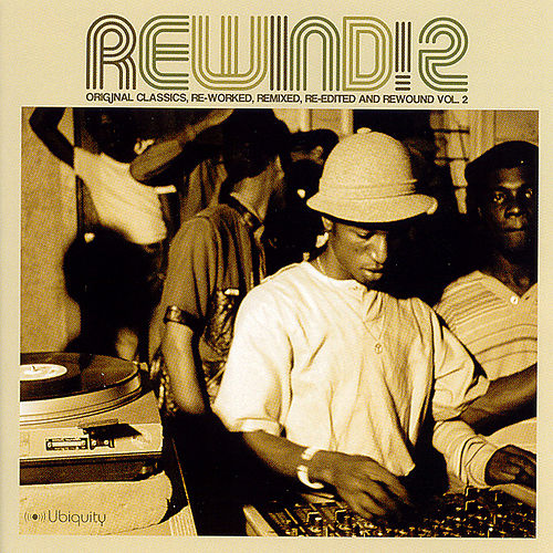 Rewind! Vol. 2 by Various Artists