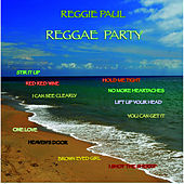 Reggie Paul's Reggae Party by Reggie Paul