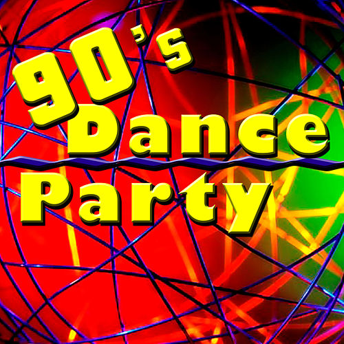 90's Dance Party by The Hit Nation