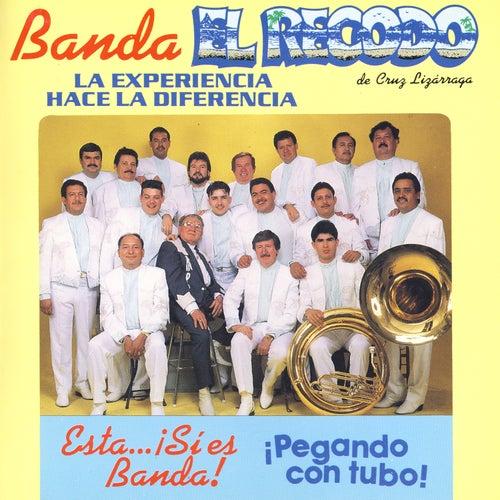 Pegando Con Tubo! by Banda El Recodo