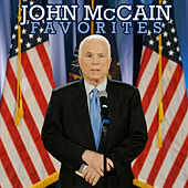 John McCain Favorites by Various Artists