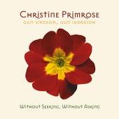 Gun Sireadh, Gun Iarraidh (Without Seeking, Without Asking) by Christine Primrose