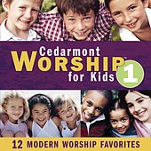 Cedarmont Worship For Kids, Volume 1 by Cedarmont Kids