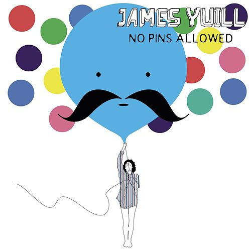 No Pins Allowed by James Yuill
