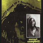 Natty Dread In a Greenwich Farm re-release by Cornell Campbell