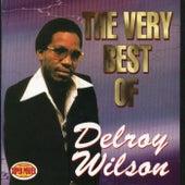 Delroy Wilson by Delroy Wilson