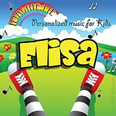 Imagine Me - Personalized Music for Kids: Elisa by Personalized Kid Music