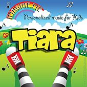 Imagine Me - Personalized Music for Kids: Tiara by Personalized Kid Music