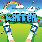 Imagine Me - Personalized Music for Kids: Warren by Personalized Kid Music