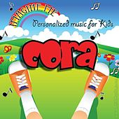 Imagine Me - Personalized Music for Kids: Cora by Personalized Kid Music