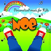 Imagine Me - Personalized Music for Kids: Noe by Personalized Kid Music