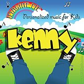 Imagine Me - Personalized Music for Kids: Kenny by Personalized Kid Music