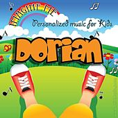 Imagine Me - Personalized Music for Kids: Dorian by Personalized Kid Music