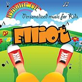 Imagine Me - Personalized Music for Kids: Elliot by Personalized Kid Music